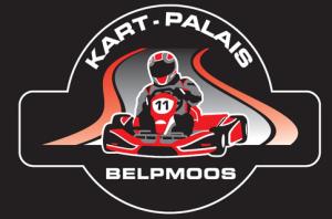Kartbahn Belp Logo - Kartpalais