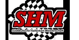 SHM Süddeutsche Hallenkart Meisterschaft - Kartrennen für Jedermann