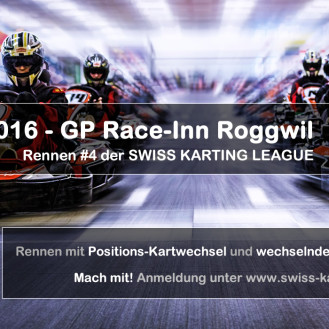 GP Race Inn Roggwil 11.06.2016 Kartrennen