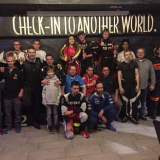 Ergebnis SKL-Teamtrophy Waldshut 19.11.16