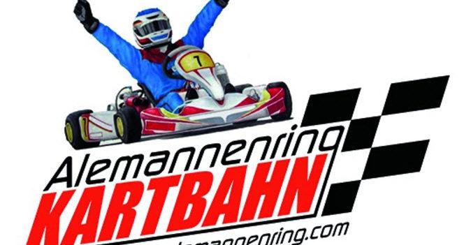 Kartbahn Alemannenring Logo