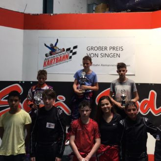 Kategorie Junioren GP Schaffhausen