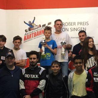 SKL Teamtrophy GP Schaffhausen