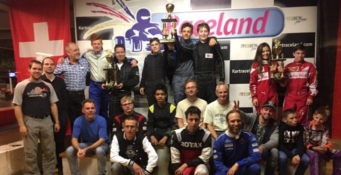 SKL Teamtrophy GP Weil am Rhein 2017