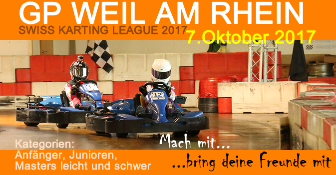 startliste gp weil am rhein 7 oktober 2017 swiss karting. Black Bedroom Furniture Sets. Home Design Ideas