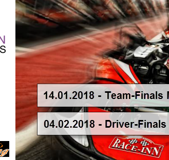 European Karting Finals 2018