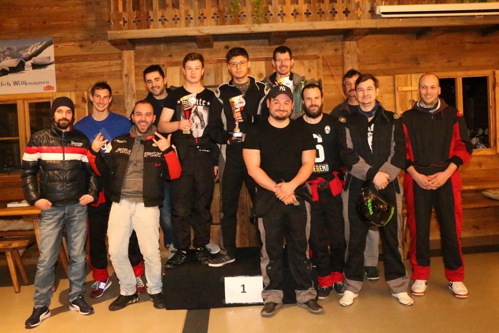 GP Oberaargau Kartrennen Rookie-Big