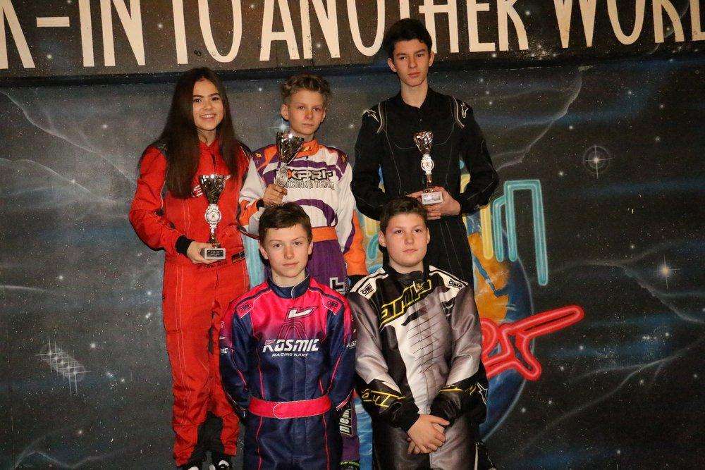 Junior Elite GP Waldshut 2018