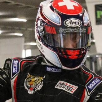 Daniel Nikles beim GP Oberaargau