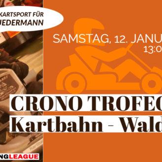 Chrono Trofeo Waldshut Kartrennen