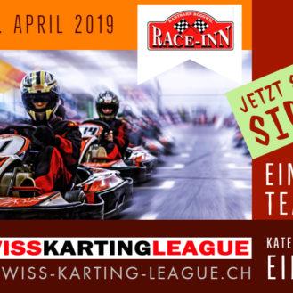 SKL 2019-1 Roggwil Kartrennen