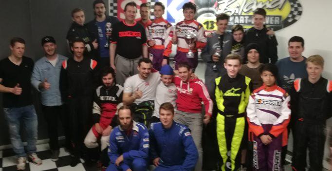 SKL Teamtrophy Roggwil Race-Inn Kartbahn 2019